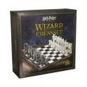 Harry Potter Wizard Chess Set VO UKCA