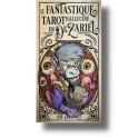 Le Fantastique Tarot Halluciné du Dr. Zariel FR Thefreaky42