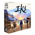 IKI a game of edo artisans Fr Sorry we are French