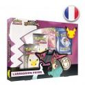 Pokemon Collection Celebrations: Lanssorien Prime FR Coffret