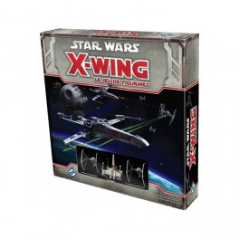 X-wing Le reveil de la force