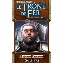 Trone de Fer LCG Extension : Anciens Ennemis VF