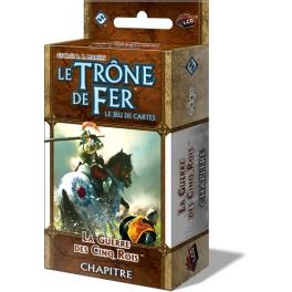 Trone de Fer LCG Extension : La guerre des cinq rois VF