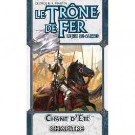 Trone de Fer LCG Extension : Chant D'ete VF