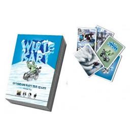 Kart Sur Glace : White Kart Vf jeu