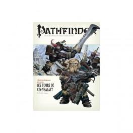 Pathfinder Les tours de Xin-Shalast