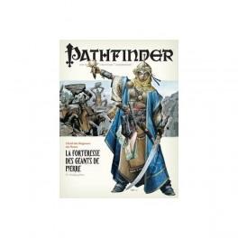 Pathfinder La forteresse des geants de Pierre