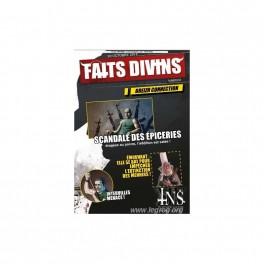 In Nomine Satanis - Fait Divins n°4 : Suplements Ins / Mv - Breizh Connection
