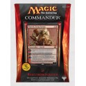 "Magic Commander 2014 Rouge / Red ""Crée de Toutes Pieces"" VF Français"