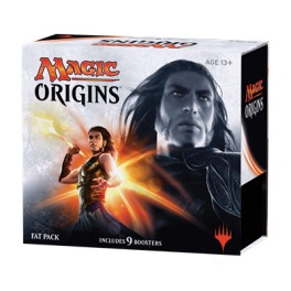 Magic Origines Fat Pack VO