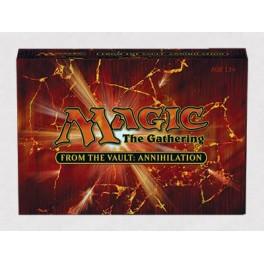 Magic From the Vault Annihilation VO