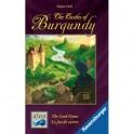 Les Chateaux de Bourgogne