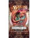magic 2011 booster *15