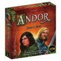 Andor Extension Chada & Thorn VF jeu de société IELLO