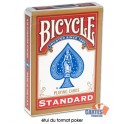 54 Cartes a Jouer Standar Bicycle Rouge