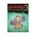 "Munchkin 3 ""Clair et pas Net"" VF JEU Steve Jackson Games"