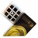V-Cube 3 x 3 x 3 Bombe Couleur : Blanc