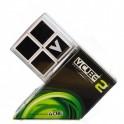 V-Cube 2 x 2 x 2 Classique Couleur : Blanc