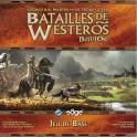 Bataille de Westeros Jeu de societe VF