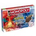 Monopoly Pokemon FR Hasbro