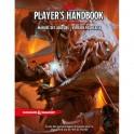 Dungeons & Dragons 5e Éd. : Player's Handbook - Manuel des Joueurs - Version française FR