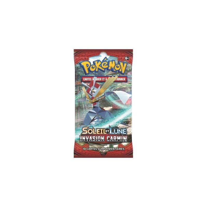Pokemon Booster Soleil & Lune : Gardiens Ascendants FR