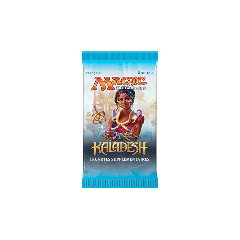 Magic Booster Kaladesh FR
