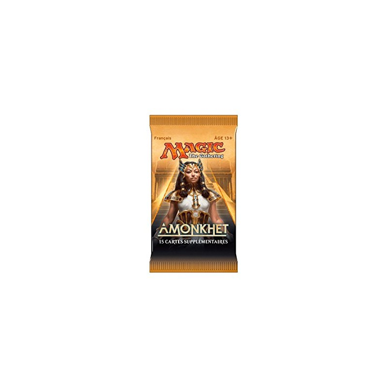 Magic Booster amonkhet FR