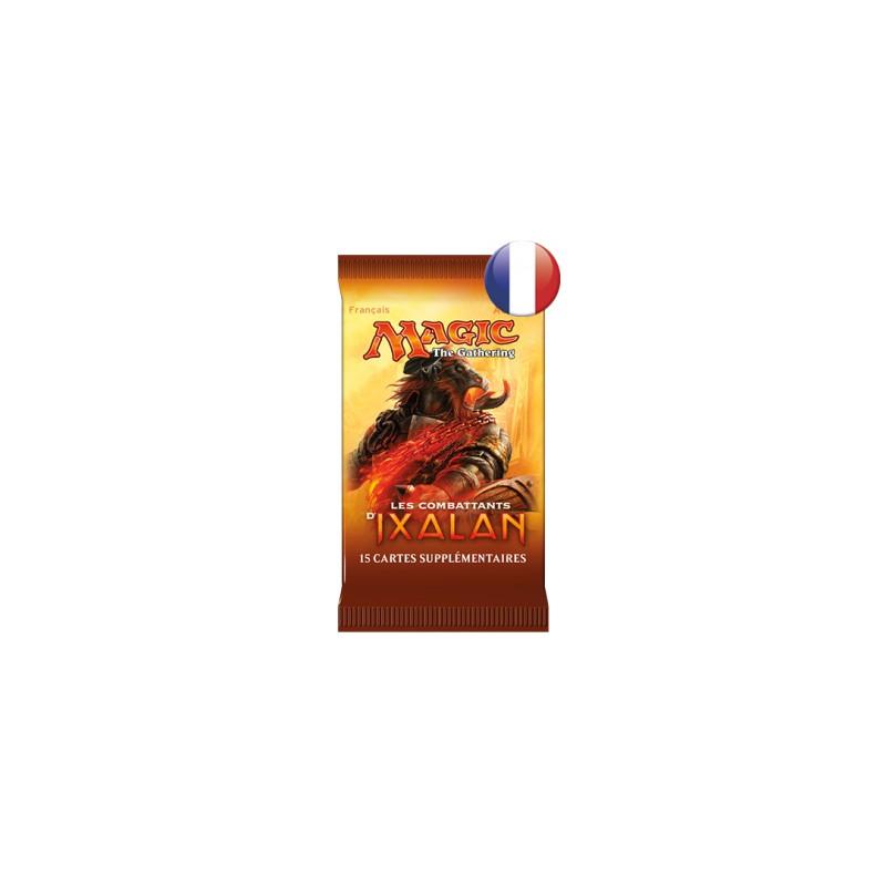 Magic Booster Les Combattants d'Ixalan FR