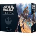 Star Wars : Légion - TL-TT FR EDGE FFG