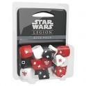 Star Wars : Légion - Set de Dés FR EDGE FFG