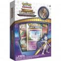 Pokemon Coffret : Collection avec pin's Légendes Brillantes – Mewtwo