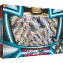 Pokemon - Coffret Lucario-GX