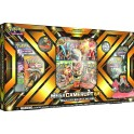Pokemon TCG: Mega EX Camerupt Premium Collection EX version anglaise