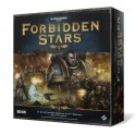Forbidden Stars VF Jeu Edge