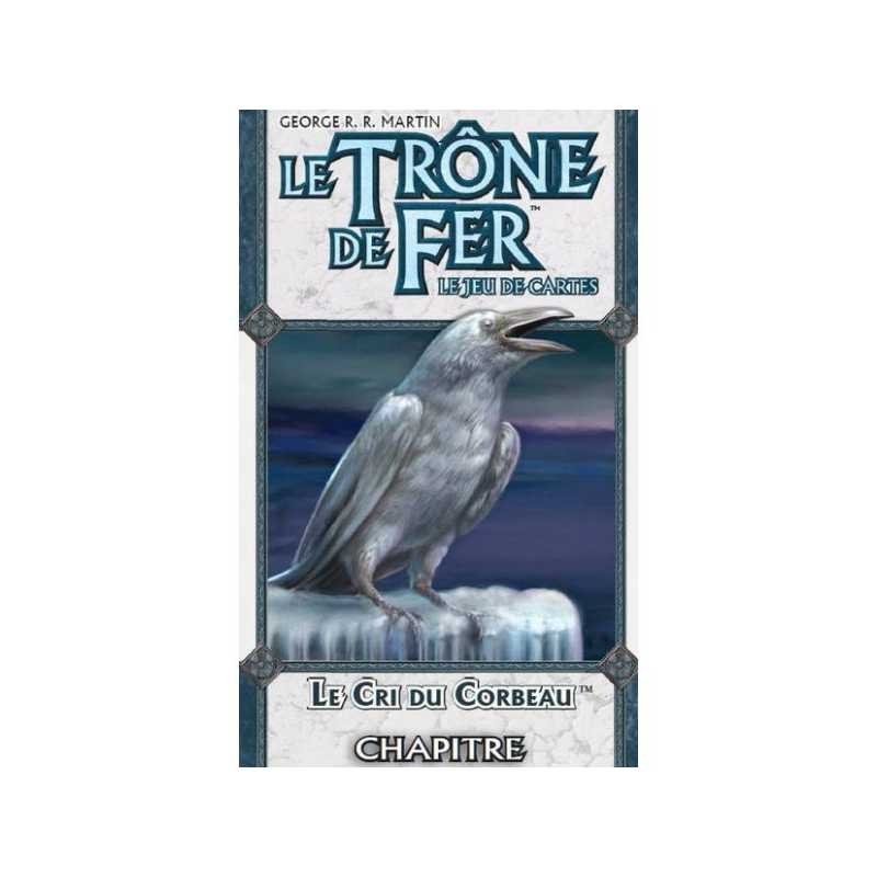 Trone de Fer LCG Extension : les vents de l'hiver VF