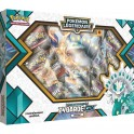 Pokemon Coffret Zygarde GX Juin 2018