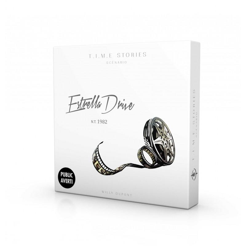 Time Stories - Extension : Estrella Drive