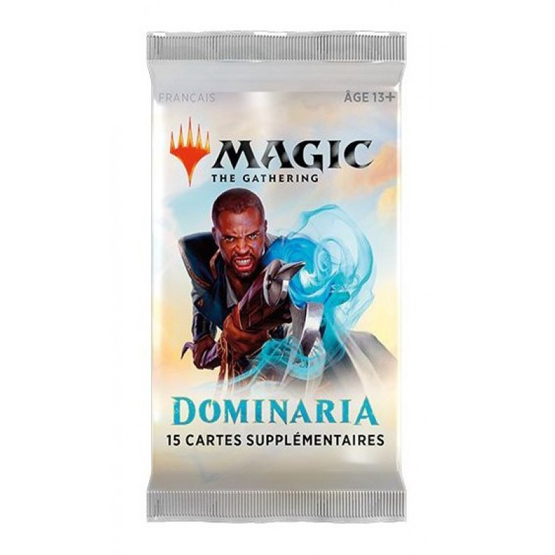 Magic Bosster Dominaria