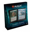 Magic The Gathering : Global Series : Jiang Yanggu vs. Mu Yanling Catalogue   Produits