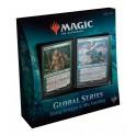 Magic The Gathering : Global Series : Jiang Yanggu vs. Mu Yanling Catalogue   Produits