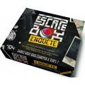 Escape Box - Enquête