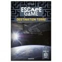 ESCAPE 8 - DESTINATION TERRE
