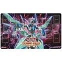 Playmat / Tapis Yu-Gi-Oh Crossed Souls Sneak Peek
