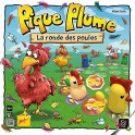 Pique Plume FR Gigamic