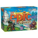 Tiny Epic Quest FR