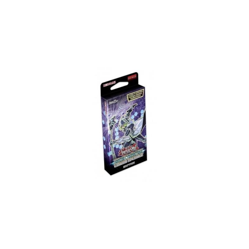 Yugioh ! - Horizon Cybernetique - Edition spéciale - Fr