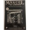 L'APPEL DE CTHULHU V5 - Le Manuel du Gardien CHAOSIUM-DESCARTES