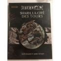 Eberron Sharn, La cite des tours FR Dungeons et dragons wizards of the coast