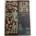 L'APPEL DE CTHULHU V5 Delta Green 1999 DESCARTES